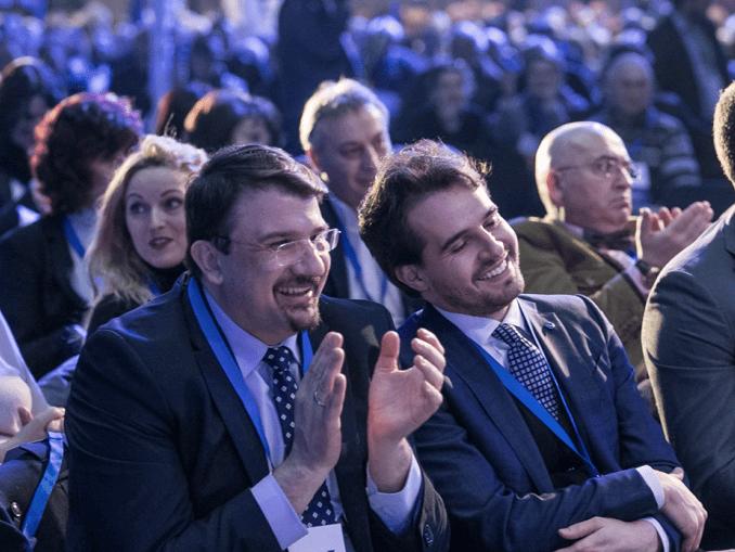 Настимир Ананиев и Антони Тренчев са лицата на новото сдружение СЕГА